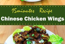 Daily Surprises Chicken Recipe