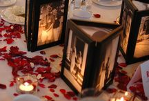 Anniversary Party Ideas / by Ashley Hooper