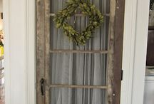 I LOVE DOORS! / by Bren *****