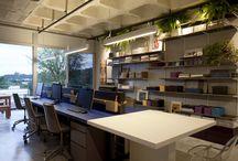Arq Corporativa: escritórios