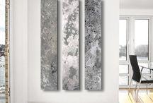 Абстрактное искусство на стену