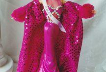 Miss Barbie 1998