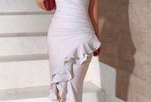 vestidos largos eliana