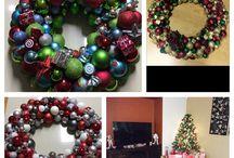 Noula's Wreaths