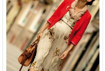 Moda w ciąży / Moda w ciąży