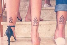 Tattoo for sisters