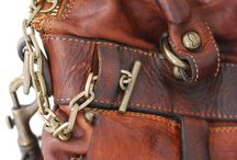 Leather bags looves / Beautiful leather bags