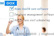 HR Software for Healthcare Agencies