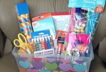 Creative childrens gifts