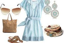 My Style / by Danielle Ortega