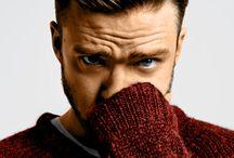Justin Timberlake / by Hannah Wilkinson