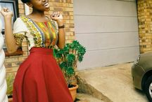 Modesty at its best by Nkulie's Closet / Clothing
