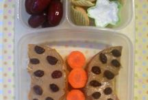 Lucy Lunch Ideas