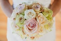 Flowers - Dekoration / Blumendekorationen - Sträusse