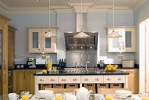 Designer Kitchens for Less (DK4L) on Pinterest