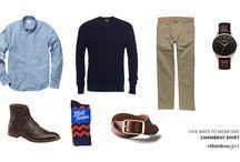 male fashion advice