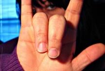ASL  / by Lyndsay Lee