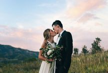 Wedding Photography / To love is to recognize yourself in another. - Eckhart Tolle