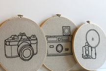 Embroidery. Special Themes