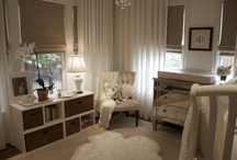 Baby Room / by Angela