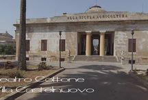 Villa Castelnuovo Eventi