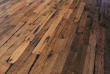 Antique Amish Reserve Oak