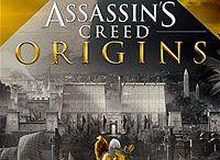 Assassin's Creed Origins cracked