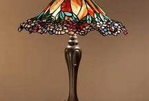 Ólomüveg Tiffani