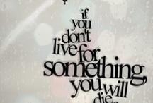 Words / Something, something, etc., etc.,.....