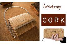 Cork Looks