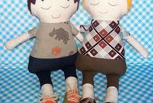 dolls BOYS