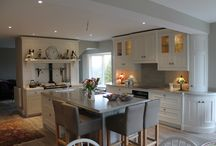Kitchens / A selection of out kitchens