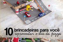 jogos e atividades infantis