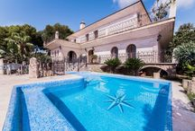 Properties for rent on Mallorca / Houses and apartments for rent in Mallorca. Long term rentals only. We offer high quality properties island wide.