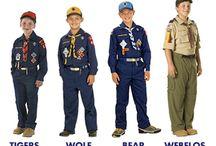 Cub Scouts / Scouts
