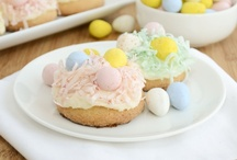 Easter / by Alissa Rose