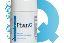 Help from PhenQ / Our fantastic products!