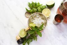 Cocktails / Cocktail Rezepte