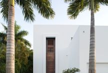 Island home / Living spaces and islands