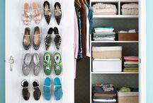 Decoration / Έξυπνες ιδέες διακόσμησης για κάθε δωμάτιο