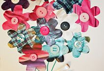 Craft projects for my peeps / by Sam Engler