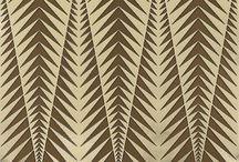 Pattern & Colour