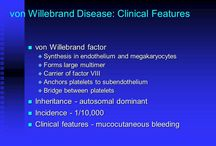 How common is von Willebrand Disease?