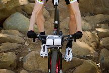 Mountain Bike  / by woodenhouse