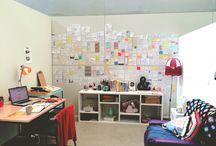 ART: studios and creative spaces