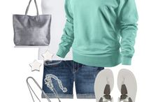 My Style / by Rebecca Portale