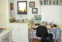 Dream Quilting Studio