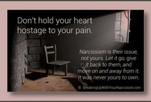 Narcissist abuse support