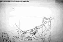 animación 2D