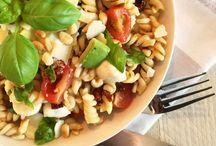 Pasta & Italiaanse Gerechten / Heerlijke pasta en Italiaanse gerechten